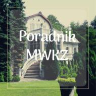 zdjęcie na którym widnieje przepiękna Willa Domańskich w Nawojowej Górze, wsi położonej nieopodal Krzeszowic, teren zwany Gwoźdźcem. Romantyczna willa ze wspaniałymi dwubiegowymi schodami prowadzącymi na taras, wykuszami na obu narożach w postaci wieżyczek oraz wieżą usytuowaną na krańcu zachodnim budowli.