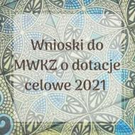 Więcej o: Przyznane dotacje 2021